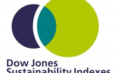 Thales intègre les indices Dow Jones Sustainability Indices (DJSI) Europe et World.