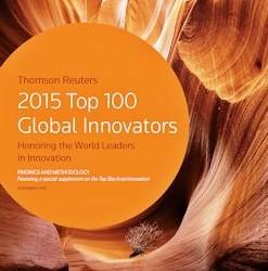Innovations technologiques. La France au 3ème rang mondial. Thales distingué.