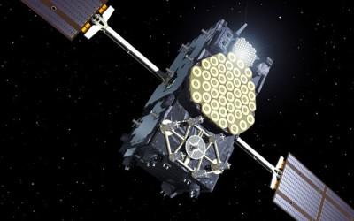Enjeux de l'industrie spatiale et émergence de nouveaux acteurs.