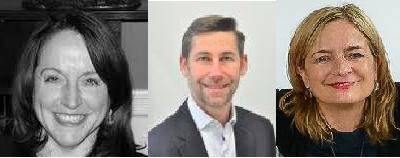 Trois nouveaux administrateurs pour 3T Alumni