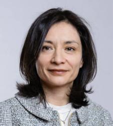 Nomination de Delphine Gény-Stephann entre au gouvernement comme Secrétaire d'Etat auprès de Bruno Le Maire, Ministre de l'Economie et des Finances