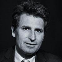 Cyril Ravilly